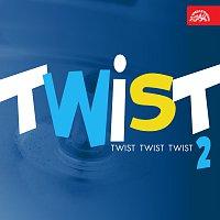 Různí interpreti – Twist, twist, twist 2