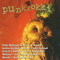 Různí interpreti – Punkrokki