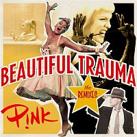P!nk – Beautiful Trauma (The Remixes)