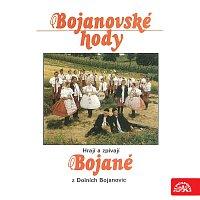 Bojané z Dolních Bojanovic – Bojanovské hody