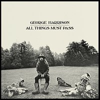 George Harrison – All Things Must Pass [Remastered]