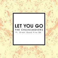 Let You Go [Mix Show Edit]