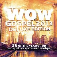 Various Artists.. – WOW Gospel 2013 (Deluxe Edition)