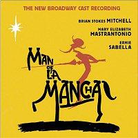 Přední strana obalu CD Man Of La Mancha
