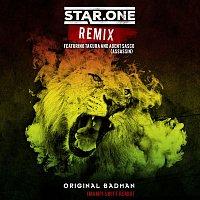Star.One, Takura, Assassin – Original Badman (Drum & Base Remix)