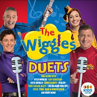 The Wiggles – The Wiggles Duets