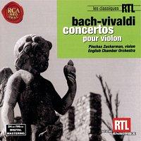 Pinchas Zukerman, Antonio Vivaldi, English Chamber Orchestra – Back, Vivaldi: Concertos Pour Violins