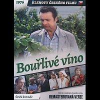 Různí interpreti – Bouřlivé víno