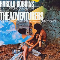 Quincy Jones, Ray Brown Orchestra – Music From The Adventurers