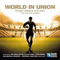 André Rieu, Mirusia – World in Union: Rugby World Cup 2015, The Official Album