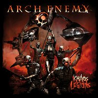 Arch Enemy – Khaos Legions