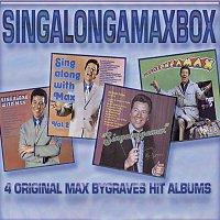 Max Bygraves – Singalongamaxbox