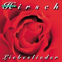 Přední strana obalu CD Liebeslieder