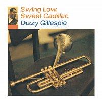 Přední strana obalu CD Swing Low, Sweet Cadillac