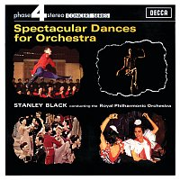 Royal Philharmonic Orchestra, Stanley Black – Spectacular Dances For Orchestra