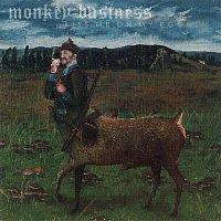 Monkey Business – Kiss Me On My Ego