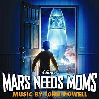 John Powell – Mars Needs Moms