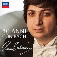 Ramin Bahrami – Ramin Bahrami: 40 Anni Con Bach