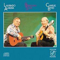 Přední strana obalu CD Brazilian Soul