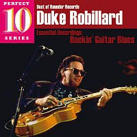 Duke Robillard – Rockin' Guitar Blues: Essential Recordings