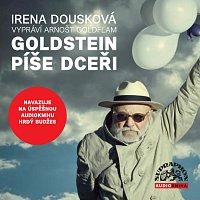 Arnošt Goldflam – Dousková: Goldstein píše dceři