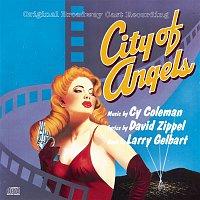 Randy Graff, City of Angels Original Broadway Cast – City Of Angels: Original Broadway Cast Recording