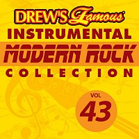 The Hit Crew – Drew's Famous Instrumental Modern Rock Collection [Vol. 43]