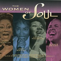 Různí interpreti – The Women Of Soul