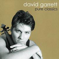 David Garrett – Pure Classics