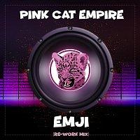 Přední strana obalu CD Emji