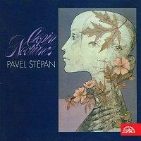 Pavel Štěpán – Chopin: Nokturna