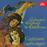 Pražský filharmonický sbor, Josef Veselka – Palestrina: Canticum canticorum