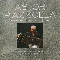 Astor Piazzolla – Concierto Para Bandoneon/Tres Tangos