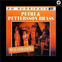 Petri & Pettersson Brass – 20 Suosikkia / Maalaismaisema