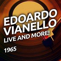 Edoardo Vianello – Live And More!
