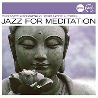 Různí interpreti – Jazz For Meditation (Jazz Club)
