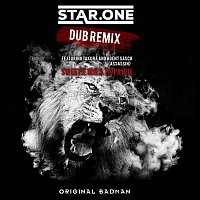 Star.One, Takura, Assassin, Sweetie Irie, Tippa Irie – Original Badman (Dub Remix)