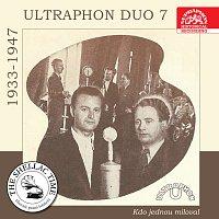 Ultraphon duo – Historie psaná šelakem - Ultraphon duo 7: Kdo jednou miloval