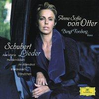Anne Sofie von Otter, Bengt Forsberg, Swedish Radio Choir, Gunnar Anderson – Schubert: Lieder