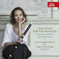 Jana Semerádová, Erich Traxler – Chaconne pro princeznu - Händel, Leclair