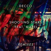 DECCO, Mapei – Shooting Stars [Remixes]