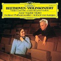 Anne-Sophie Mutter, Berliner Philharmoniker, Herbert von Karajan – Beethoven: Violin Concerto