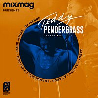 Teddy Pendergrass – Mixmag Presents Teddy Pendergrass: The Remixes - EP