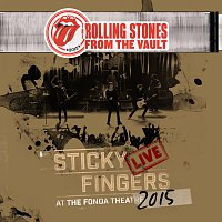 The Rolling Stones – Sticky Fingers Live At The Fonda Theatre