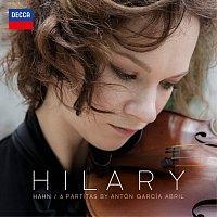 Hilary Hahn – García Abril: 6 Partitas