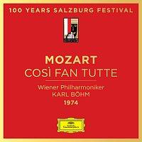 Gundula Janowitz, Reri Grist, Brigitte Fassbaender, Peter Schreier, Hermann Prey – Mozart: Cosi fan tutte, K. 588