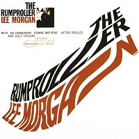 Lee Morgan, Joe Henderson, Ronnie Mathews, Victor Sproles, Billy Higgins – The Rumproller