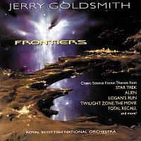 Jerry Goldsmith, Royal Scottish National Orchestra – Frontiers