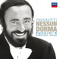 Luciano Pavarotti – Nessun Dorma - Puccini's Greatest Arias – CD