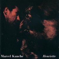Přední strana obalu CD Henriette